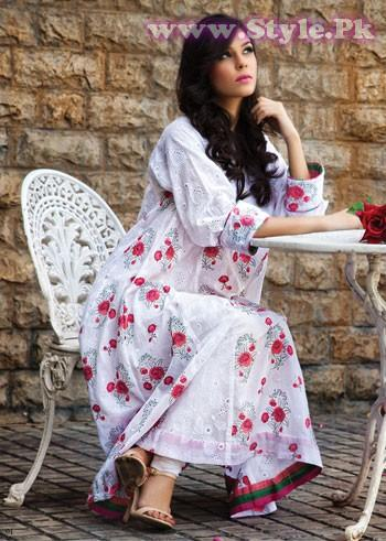 Bareeze Eid Collection 2013 for Women
