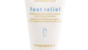 Foot Massage Cream