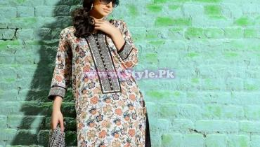 Khaadi Lawn Eid Collection 2013 Volume 2