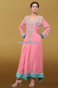 Maysoon Eid-Ul-Fitr Dresses 2013 For Women 007