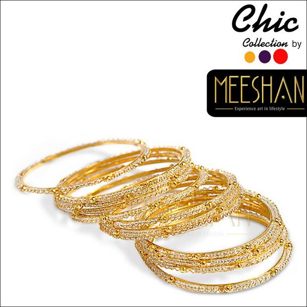 Meeshan Eid Accessories Collection 2013 For Women 002
