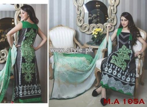 Monsoon Festivana Collection 2013 Volume 2 For Eid 009