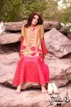 Nadia Farooqui Eid Collection 2013 for Women