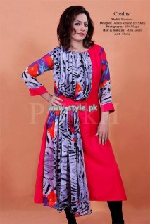 Pankh Eid Collection 2013 For Women 009