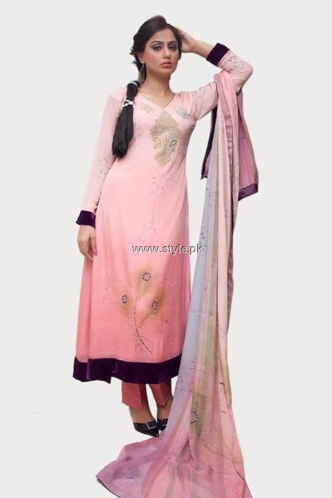 Silkasia Chiffon Dresses 2013 for Women