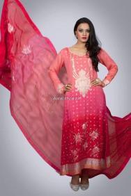 Silkasia Chiffon Dresses 2013 for Women 009