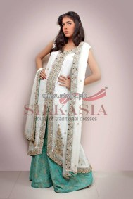 Silkasia Eid Collection 2013 For Girls 004