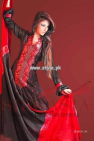 Silkasia Eid Collection 2013 For Women 007