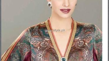 Sobia Nazir Eid Collection 2013 for Women