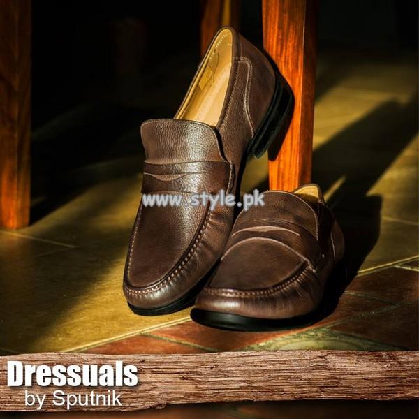 Sputnik Foot Wear Shoes Collection 2013 For Men 006