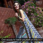 Thredz Lawn Dresses 2013 for Women