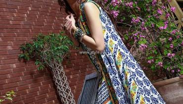 Thredz Lawn Dresses 2013 for Women