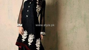 Zainab Chottani Eid Collection 2013 for Women