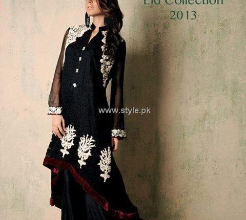 Zainab Chottani Eid Collection 2013 for Women