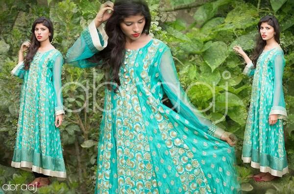 Abraaj Eid Collection 2013 For Women 007