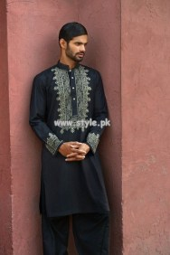 Arsalan Iqbal Menswear Collection 2013 For Eid 006
