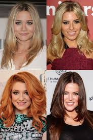 Best Iconic Layered Hairstyles