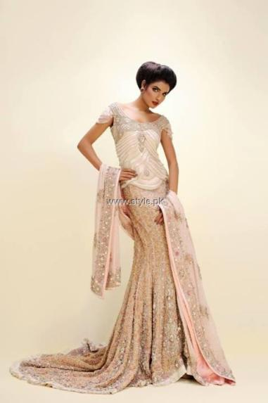CARA Bridal Wear Collection 2013 for Women 005