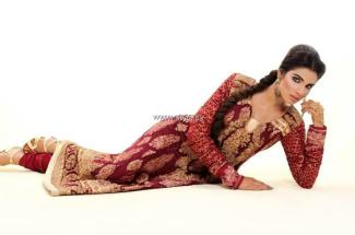 CARA Bridal Wear Collection 2013 for Women 008