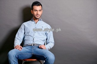 Charcoal Menswear Collection 2013 For Eid 001