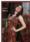 Dawood Swiss Voile Collection 2013 by Dawood Textiles
