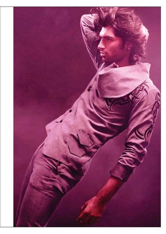 Emraan Rajput Menswear Collection 2013 For Summer 001