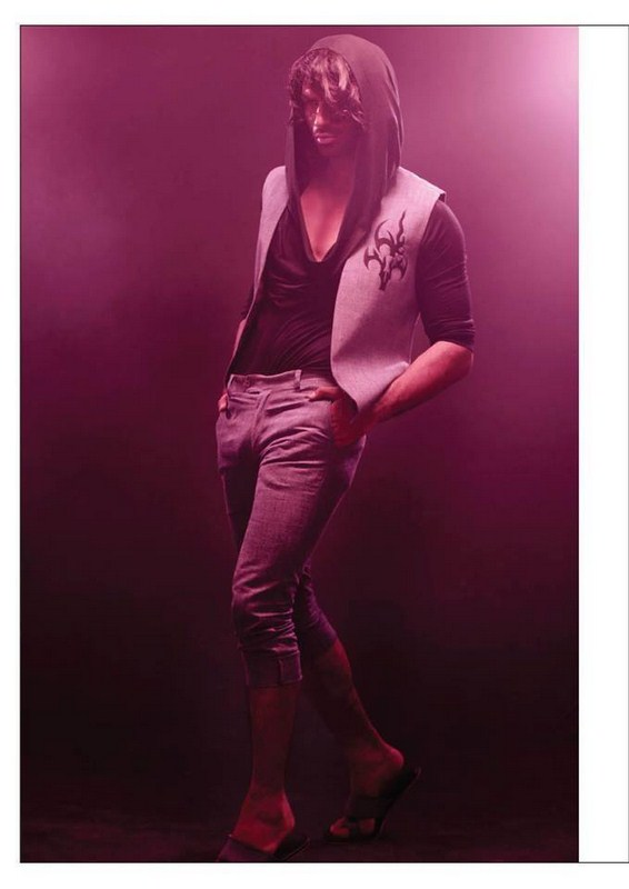 Emraan Rajput Menswear Collection 2013 For Summer