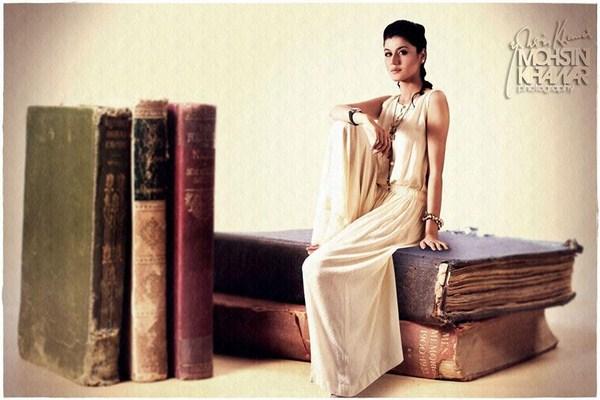 Etalage Semi Formal Wear Collection 2013 For Women 002