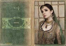 Fahad Hussayn Fall Collection 2013 for Women 008