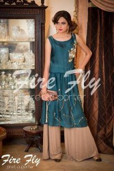 Fire Fly Pret-a-Porter Party Wear Collection 2013 009