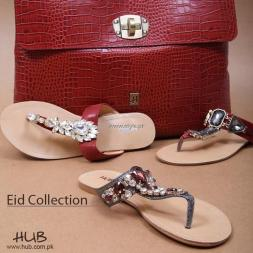 HUB Eid Collection 2013 for Women 002