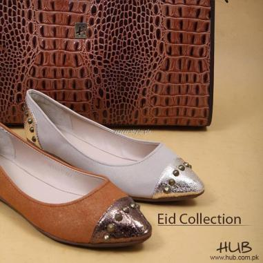 HUB Eid Collection 2013 for Women 008