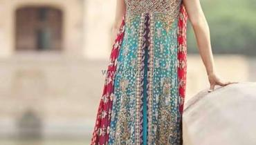 Kosain Kazmi Bridal Wear Collection 2013 for Women
