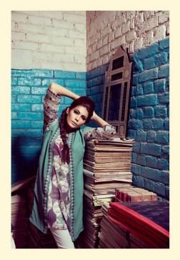 Mahgul For Nasreen Shaikh Eid Collection 2013 For Women 002