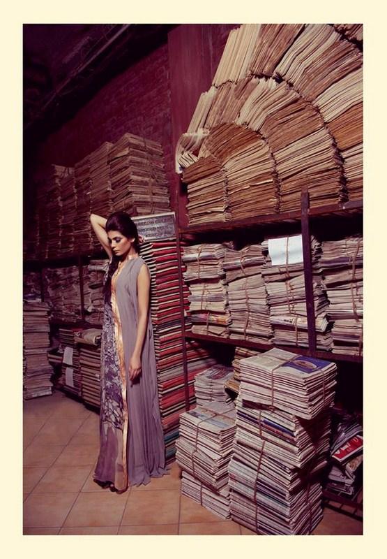 Mahgul For Nasreen Shaikh Eid Collection 2013 For Women 005