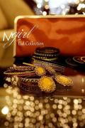 Maria B Eid Jewellery Collection 2013 for Women