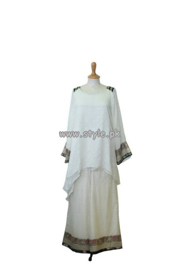 Nickie Nina White Collection 2013 For Women 011