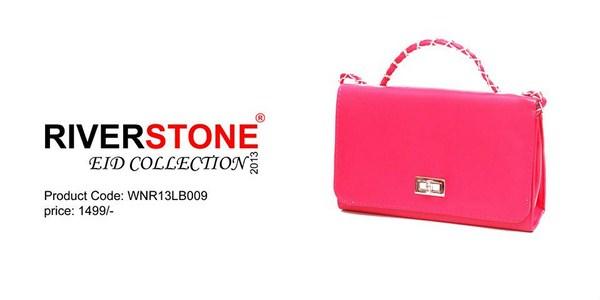 Riverstone Eid Handbags Collection 2013 For Women 0010