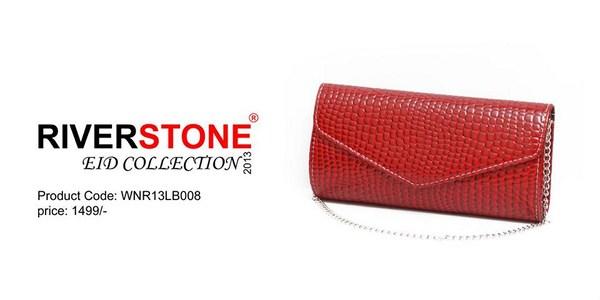 Riverstone Eid Handbags Collection 2013 For Women 002