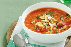 Are Soups Good for Health