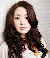 Asian Hairstyles 2013