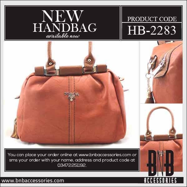 BnB Accessories Handbags Collection 2013 for Women
