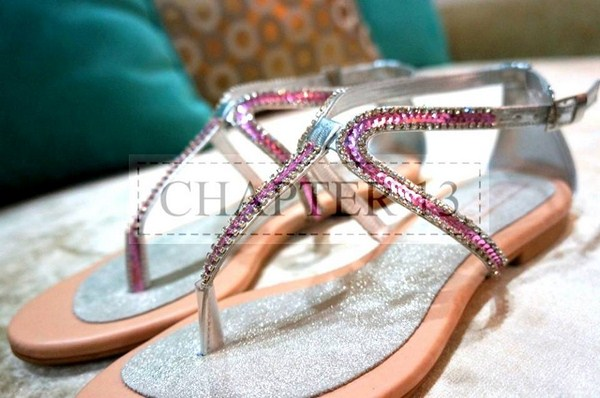 Chapter 13 Eid-Ul-Azha Footwear Collection 2013 For Women 002