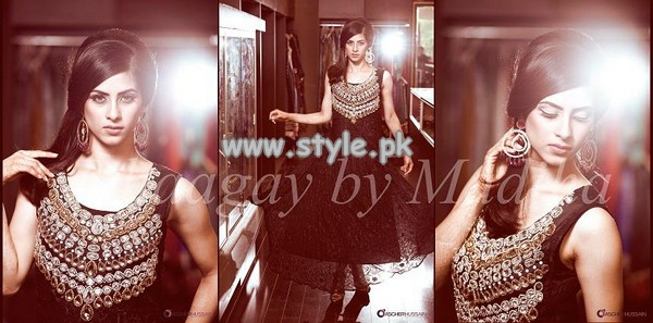 Dhaagay Fall Collection 2013 For Girls 005