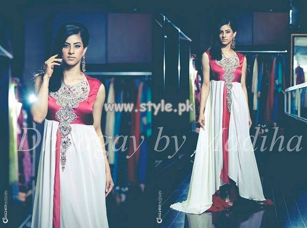 Dhaagay Fall Collection 2013 For Women 011