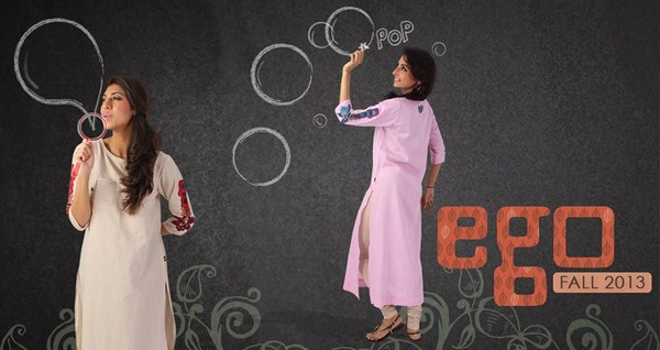 Ego Fall Collection 2013 For Women  002