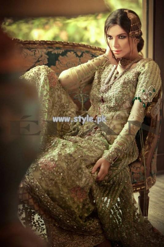 Elan Semi-Formal Wear Collection 2013 For Women 006