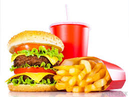 Fast Foods Can Damage Your Teeth