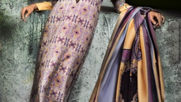 Ittehad Textiles Winter Collection 2013 for Women