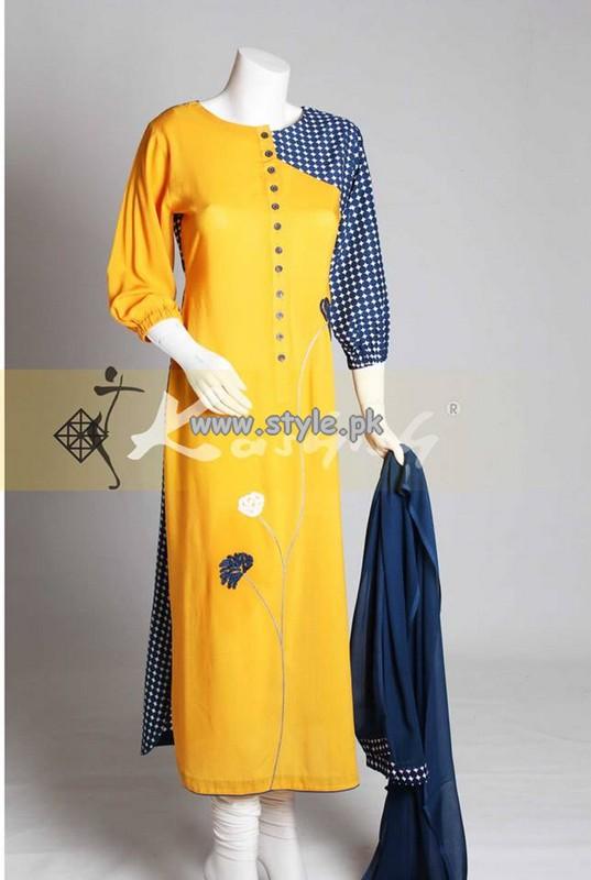 Kashish Fall Collection 2013 For Women 006